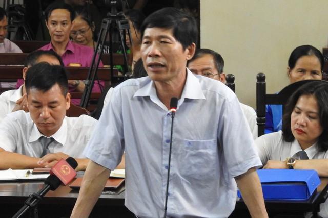 Ông Hoàng Đình Khiếu