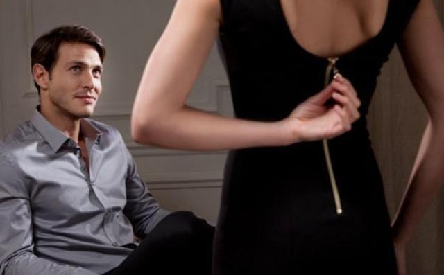 Tại sao đàn bà ngoại tình?