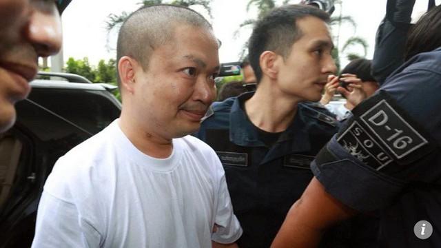 Nhà sư Wiraphon Sukphon lĩnh án 114 năm tù giam.