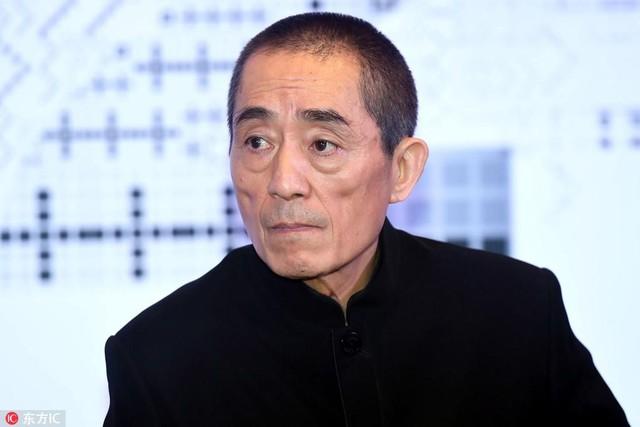 Trương Nghệ Mưu nhận lỗi sau 10 năm.