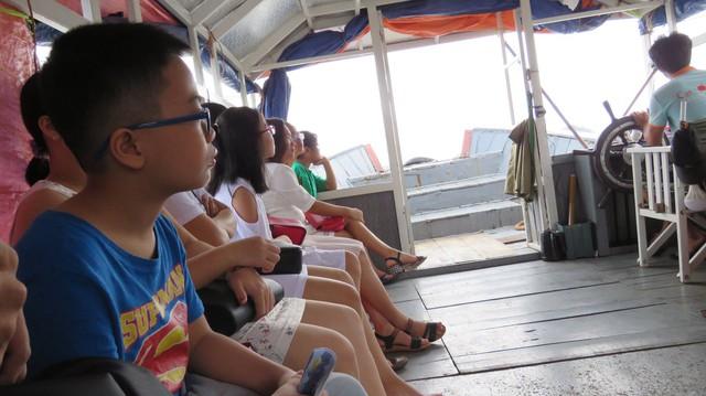 Hải Phòng: Thông tin mới nhất vụ du khách không đi tham quan vịnh Cát Bà nhưng vẫn bị thu phí