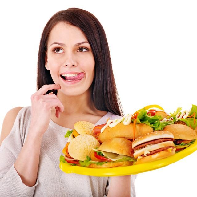 Người gầy muốn tăng cân cần có một chế độ ăn uống khoa học