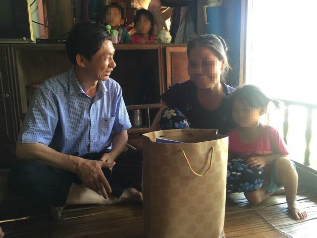 Một bệnh nhân nhiễm HIV vừa được phát hiện tại xã Kim Thượng, Tân Sơn, Phú Thọ. Ảnh: V.T