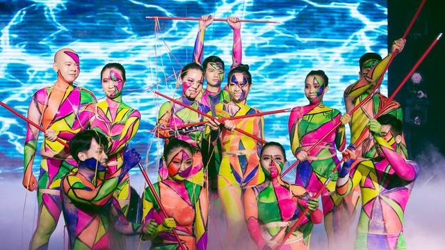 Qua hai tháng triển khai, chương trình bước vào vòng Chung kết được tổ chức ở hai đầu cầu là Hà Nội và TP. HCM.