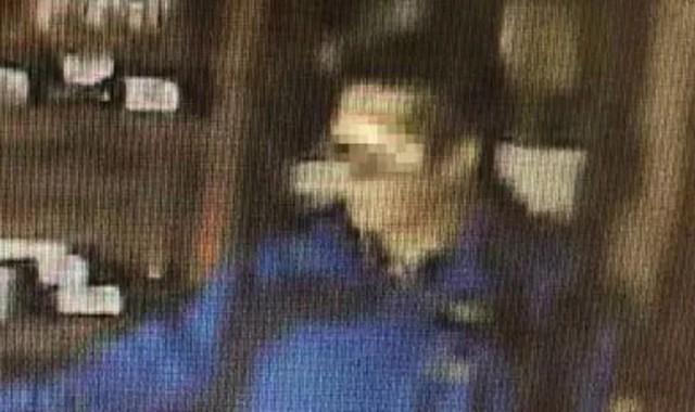 Người đàn ông họ Wang 43 tuổi quấy rối tình dục bé gái tại một trường ngoại khóa