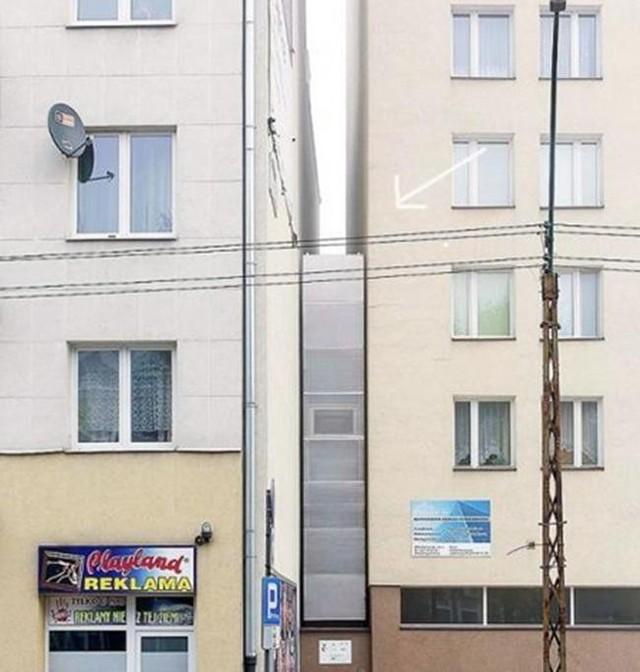 Căn nhà này nằm ở thủ đô Warsaw, Ba Lan do kiến trúc sư Jakub Szczesny thiết kế.