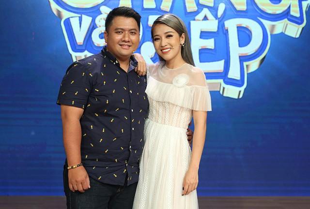 Trên sóng một chương trình truyền hình, đạo diễn Diệp Tiên cho biết anh và bạn gái - diễn viên Puka - dự kiến tổ chức cưới vào cuối năm 2018. Họ bén duyên từ chương trình Cười xuyên Việt 2016 và tình cảm gắn bó mặn nồng.