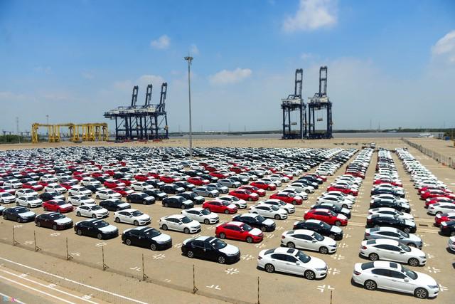 Tháng 9 sẽ có nhiều xe giá rẻ nhập khẩu về Việt Nam.     Ảnh TL