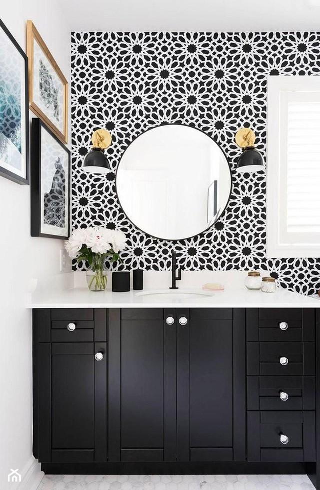 Sơn màu tủ nhà tắm là một cách làm đơn giản, tiết kiệm chi phí nhưng lại có hiệu quả cực cao mà bất cứ ai cũng cần biết đến.