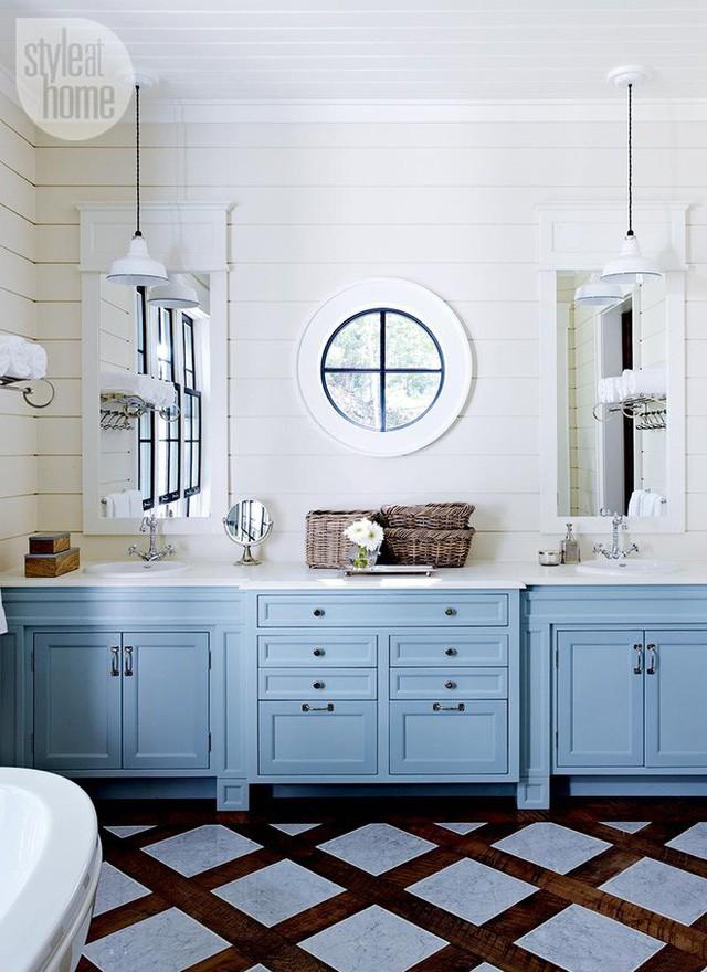 Hy vọng rằng những gợi ý trên đây sẽ giúp bạn tìm được màu sơn phù hợp nhất để trang hoàng cho căn phòng tắm của gia đình mình.