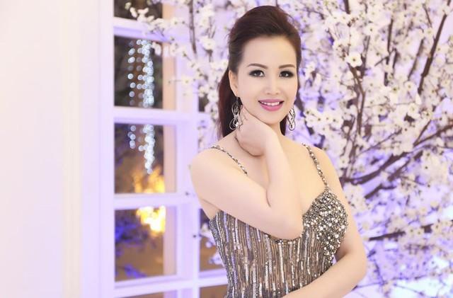 Cuộc sống riêng của Hoa hậu Nguyễn Diệu Hoa là niềm mơ ước của nhiều người.