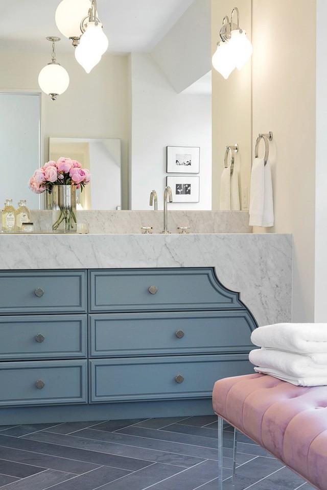 Việc chọn màu sơn này rất quan trọng vì nó sẽ quyết định đến toàn bộ không gian căn phòng.