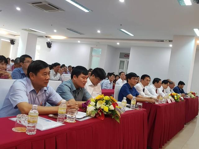 Hội nghị có sự tham gia của các cục, vụ, đơn vị thuộc Bộ Y tế, các ban ngành liên quan.