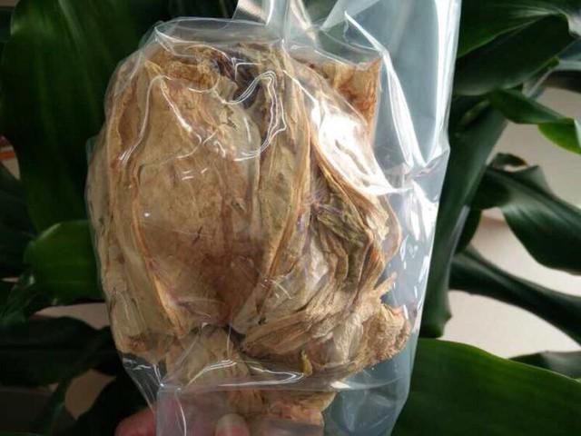Loại hoa này đang được rao bán tại Việt Nam với giá từ 4-5 triệu đồng/bông