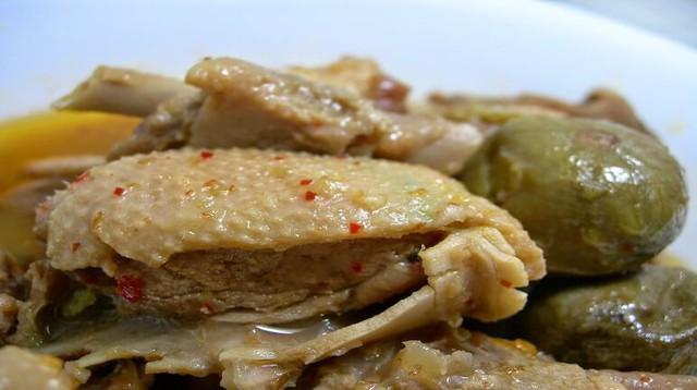 Ăn thịt vịt có tác dụng tốt trong việc hỗ trợ chữa bệnh tim mạch, hỗ trợ điều trị lao phổi và ung thư, ngay cả trong quá trình hóa trị, xạ trị.