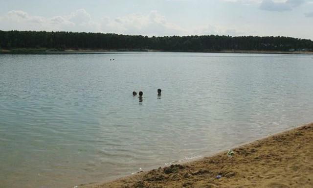 Hồ Lhota, gần thủ đô Praha của Cộng hòa Czech, là địa điểm du lịch nổi tiếng. Ảnh: Wikimedia Commons.