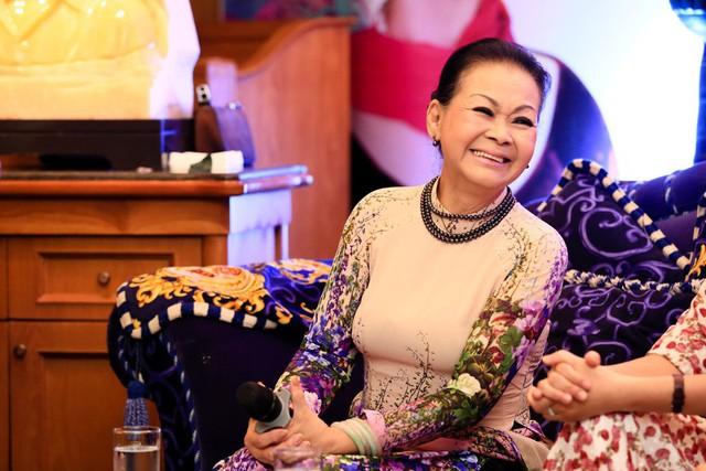 Khánh Ly vui vì nếu có chết đi, gia tài của bà để lại cho con cái chính là sự tử tế.