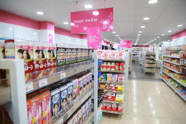 Voucher mua hàng tại các siêu thị lớn, có uy tín đang trở lại mạnh mẽ và trở thành xu hướng tặng quà thông minh