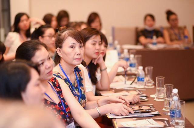 Chủ Spa & Thẩm Mỹ viện tại Hà Nội tham gia rất đông đảo