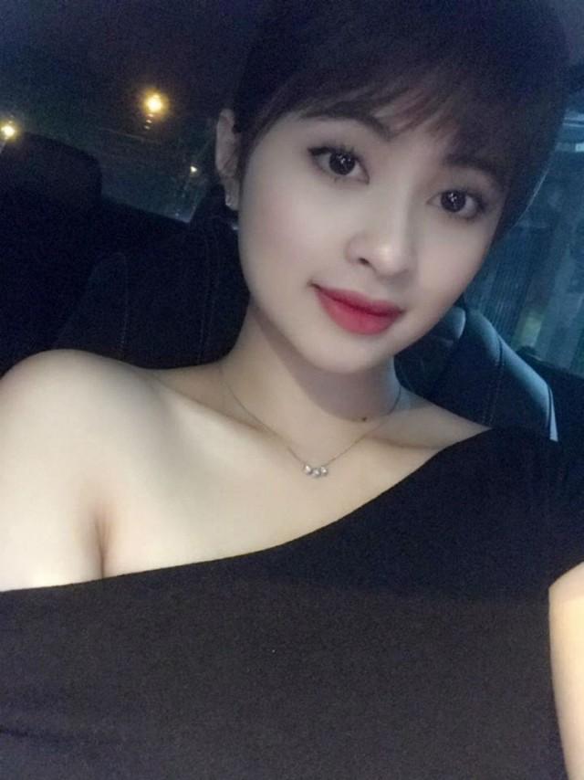 Hot girl Ngọc Miu (tức Vũ Hoàng Anh Ngọc) 1 mắt xích quan trọng trong tập đoàn sản xuất ma túy
