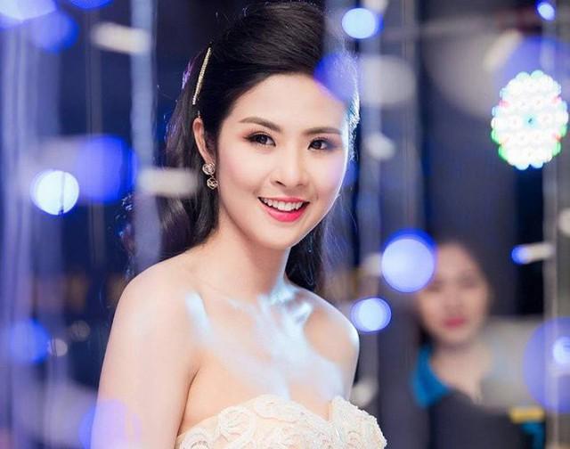 Hoa hậu Việt Nam 2010 chưa từng muốn trở thành ngôi sao hạng A.