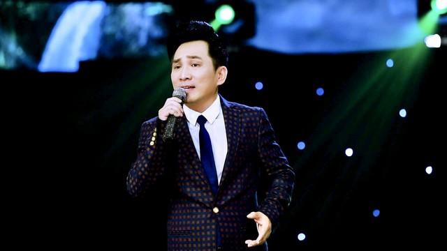 Ca sĩ Quang Thành
