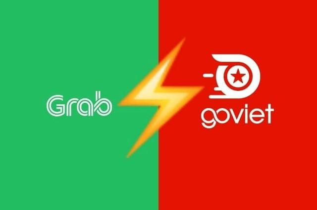 Khi Go-Viet vào Việt Nam và nhanh chóng tung ra nhiều khuyến mại để chiếm lĩnh thị trường, nhiều người hy vọng đây sẽ là đối thủ xứng tầm cho vị thế thượng phong của Grab.