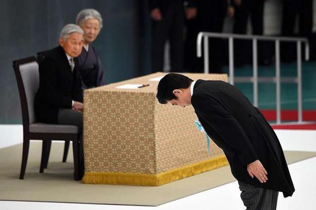 Thủ tướng Shinzo Abe xin lỗi vì hành động phi thể thao của đội tuyển Nhật tại World Cup 2018.