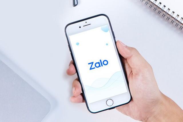 Người dùng Zalo không bị ảnh hưởng bởi việc chuyển đổi thuê bao.