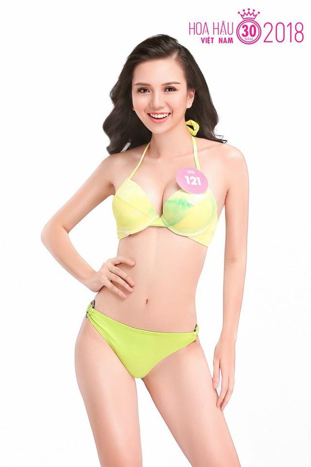 Là sinh viên Đại học RMIT (TP.HCM), Thảo Vy còn được biết đến là em gái của Vũ Hoàng Điệp, người đẹp Việt Nam đăng quang tại cuộc thi Miss International Beauty 2009 .