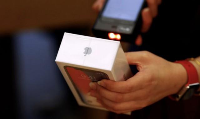 iPhone X đã bị Apple dừng sản xuất.