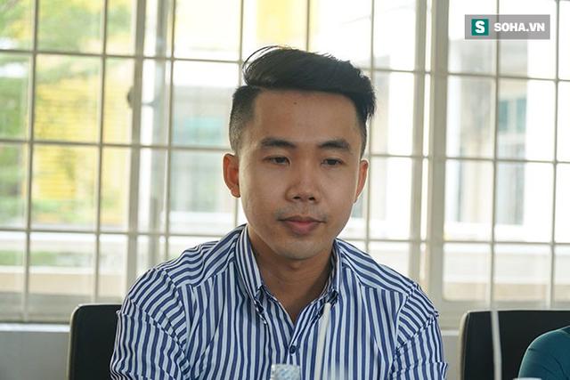 Thầy Hữu Vinh từng khuyên Trần Tiểu Vy đi thi hoa hậu.