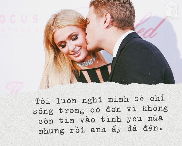 """Paris Hilton: """"Gái hư sang chảnh"""" sau gần 20 cuộc tình chịu trở thành vợ hiền bên chàng trai """"bình dân"""""""