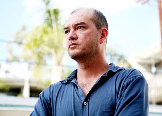 Đạo diễn người Mỹ gốc Việt Stephane Gauger.