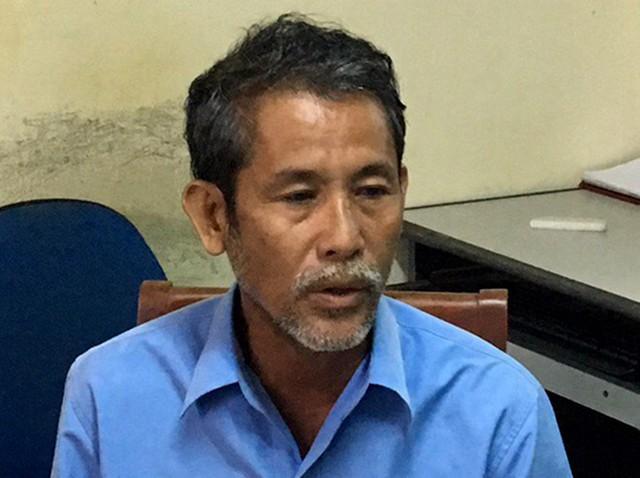 Kẻ giết người trốn truy nã 27 năm trong vỏ bọc 'mồ côi'