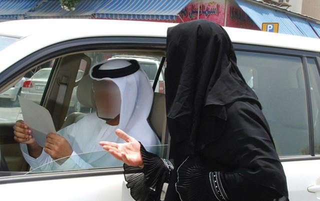 Nghề ăn xin chuyên nghiệp kiếm vài chục nghìn USD mỗi tháng ở Dubai