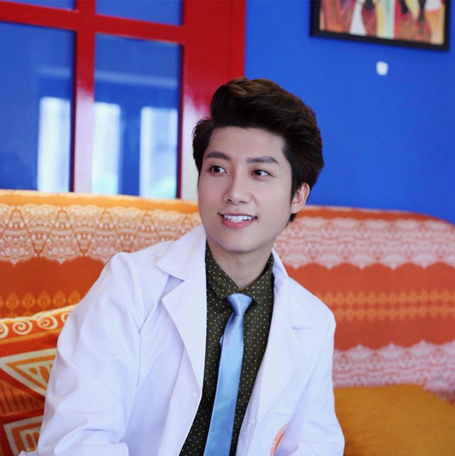 Bác sĩ Vũ Quang. Ảnh: FBNV