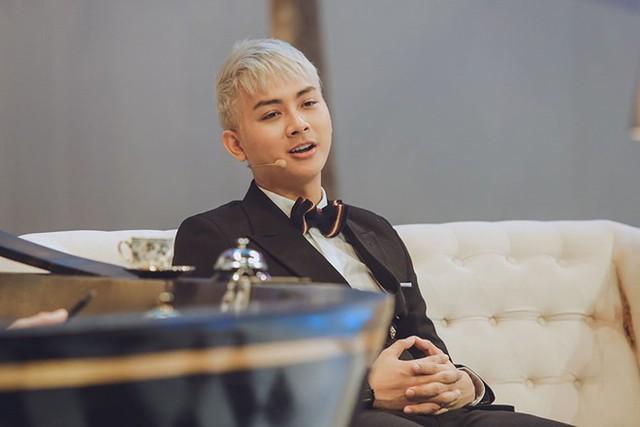 Hoài Lâm dự định trở lại với nhạc xưa. Ảnh: BTC.
