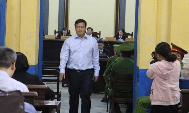 Ông Phạm Công Trung
