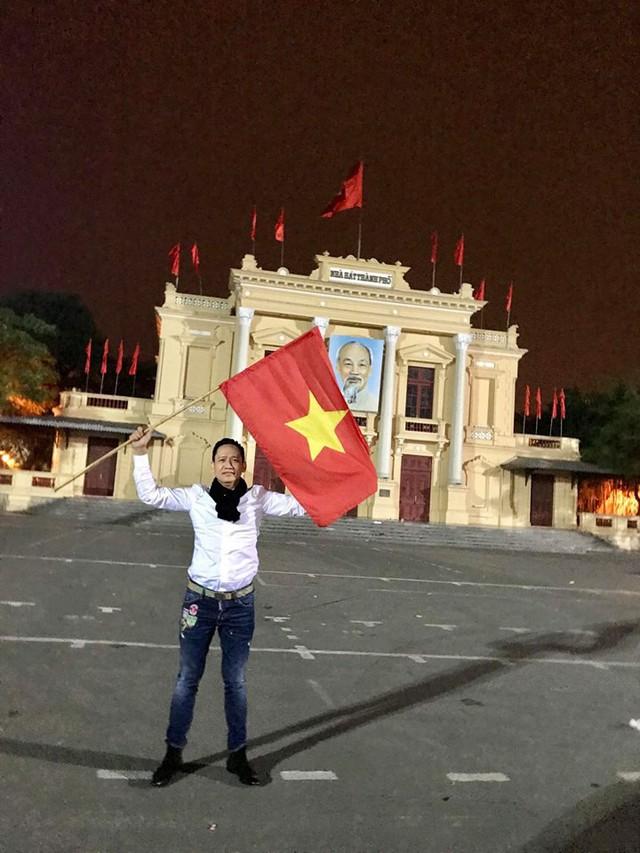 Duy Mạnh dự đoán Việt Nam có 50% cơ hội trong trận gặp U23 Qatar.