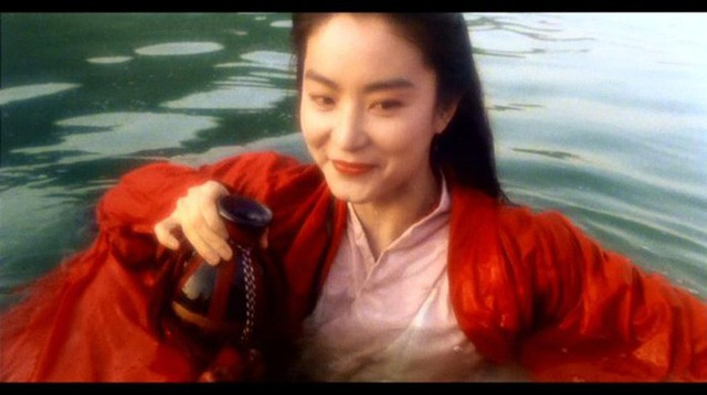 Lâm Thanh Hà mãi mãi là Đông Phương Bất Bại đẹp nhất, xuất sắc nhất trong lòng khán giả.