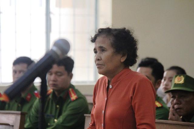 Các nhân chứng triệu tập đến phiên tòa xét xử ngày 18-1.