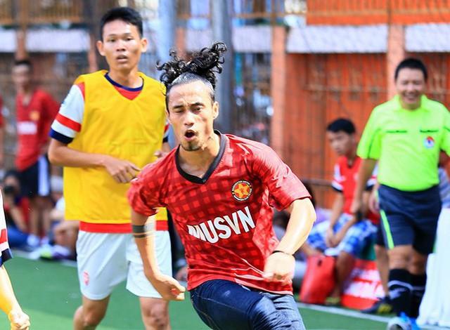 Ca sĩ Phạm Anh Khoa cho biết Việt Nam vào chung kết Giải U23 châu Á là chuyện bình thường.