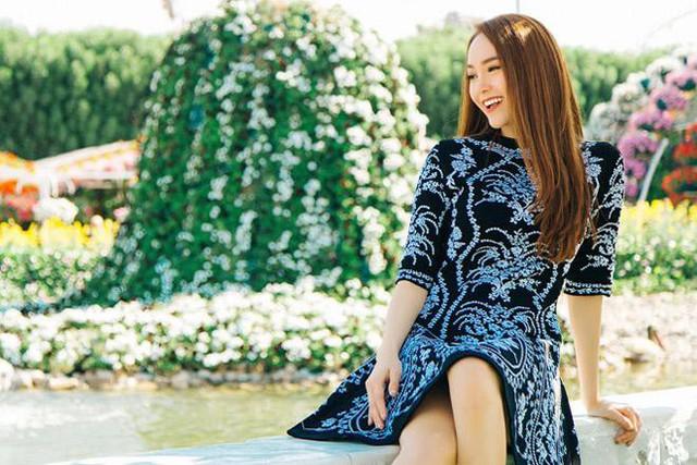 Minh Hằng trở lại điện ảnh sau thời gian tập trung cho âm nhạc.