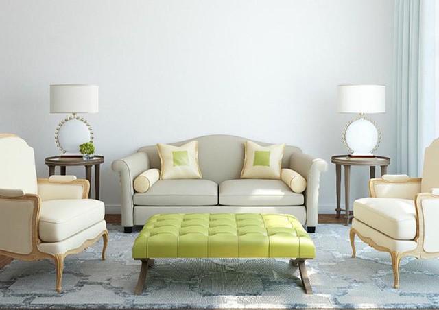 Vì gam màu pastel này không hề kén chọn theo một phong cách thiết kế nội thất nào nên bạn có thể thoải mái sử dụng mà không phải lo sợ mắc lỗi.
