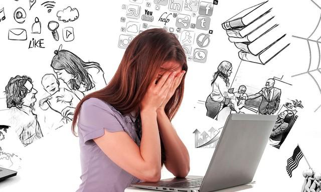 10 dấu hiệu cho thấy bạn cần thay đổi tư duy stress