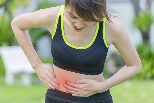 Phân biệt bệnh viêm ruột thừa với các dạng đau bụng khác