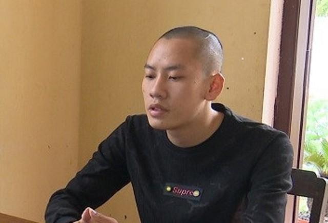 Có quá khứ bất hảo, Minh từng vào tù vì tội đánh người. Ảnh: Zing.vn