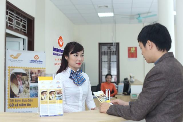 LienvietPostBank triển khai chương trình Lộc xuân Kỷ Hợi, thuận lợi cả năm trên kênh PGD bưu điện