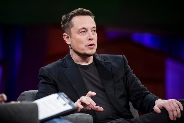 Tỷ phú Elon Musk có lịch sử hôn nhân khá phức tạp khi hai lần ly dị người vợ đầu Justine Musk. Ảnh: Flickr/TED Conference.